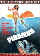 Piranha with Bradford Dillman