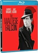 The Maltese Falcon with Humphrey Bogart
