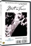 Death in Venice with Dirk Bogarde