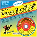 Exambusters Ultimate English Vocabulary Combo Pack by Ace Academics, Inc.: Book Cover