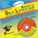 Exambusters American Sign Language Combo Pack by Ace Academics, Inc.: Book Cover