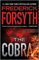 The Cobra by Frederick Forsyth: Download Cover