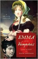 Emma and the Vampires by Wayne Josephson: Download Cover