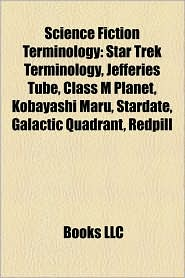 Science Fiction Terminology | RM.