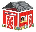 My Little Farm House by Pacific Play Tents: Product Image