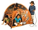 Tigeriffic Tent by Pacific Play Tents: Product Image