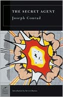 Secret Agent (Barnes & Noble Classics Series) by Joseph Conrad: Book Cover