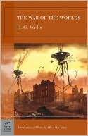 War of the Worlds (Barnes & Noble Classics Series) by H. G. Wells: Book Cover