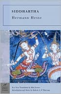 Siddhartha (Barnes & Noble Classics Series) by Hermann Hesse: Book Cover