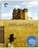 Days of Heaven with Richard Gere