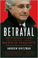 Betrayal by Andrew Kirtzman: Book Cover
