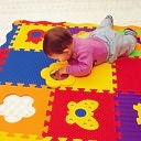 Play & Sound Mat by Edushape: Product Image