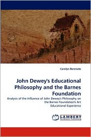 John Dewey Educational Philosophy | RM.