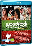 Woodstock - Director's Cut with Joan Baez