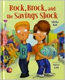 Rock, Brock, and the Savings Shock by Sheila Bair: Book Cover