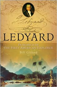 Ledyard by Bill Gifford: Book Cover