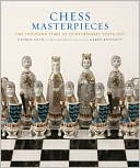 Chess Masterpieces by George Dean: Book Cover