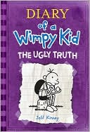 The Ugly Truth (Diary of a Wimpy Kid Series #5) by Jeff Kinney: Book Cover