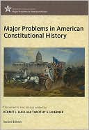 download Major Problems in American Constitutional History : Documents and Essays book