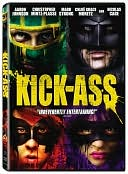 Kick-Ass with Aaron Johnson