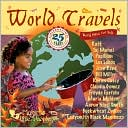 World Travels: World Music For Kids: CD Cover