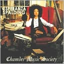 Chamber Music Society by Esperanza Spalding: CD Cover