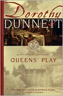 Queens' Play by Dorothy Dunnett: NOOK Book Cover