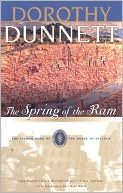 The Spring of the Ram by Dorothy Dunnett: NOOK Book Cover