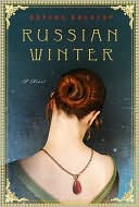 Russian Winter by Daphne Kalotay: Book Cover