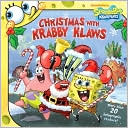 Christmas with Krabby Klaws by Erica David: Book Cover