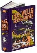 H.G. Wells by H. G. Wells: Book Cover