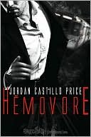 Hemovore by Jordan Castillo Price: Book Cover
