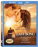 The Last Song with Miley Cyrus
