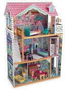 KidKraft Annabelle Dollhouse by KidKraft: Product Image