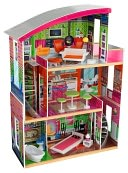 Kidkraft Designer Dollhouse by KidKraft: Product Image