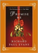 Promise Me by Richard Paul Evans: Book Cover