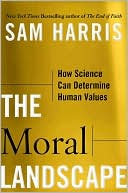 The Moral Landscape by Sam Harris: Book Cover