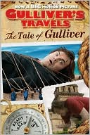 The Tale of Gulliver by Emily Sollinger: Book Cover
