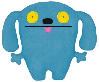 Uglydoll Ket by Pretty Ugly: Product Image