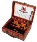 Circa Shut the Box by University Games: Product Image