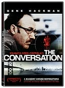 The Conversation with Gene Hackman