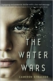 Waiting on Wednesday: The Water Wars