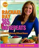 Rachael Ray 365 by Rachael Ray: NOOK Book Cover