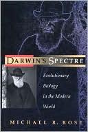 download Darwin's Spectre : Evolutionary Biology in the Modern World book