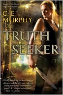 Truthseeker by C. E. Murphy: NOOK Book Cover