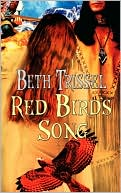 Red Bird's Song by Beth Trissel: Book Cover