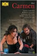 Carmen (The Metropolitan Opera) with Elina Garanca