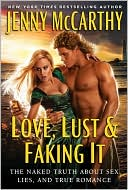 Love, Lust and Faking It by Jenny McCarthy: NOOK Book Cover