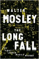 The Long Fall (Leonid McGill Series #1) by Walter Mosley: NOOK Book Cover