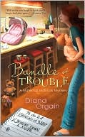 Bundle of Trouble by Diana Orgain: NOOK Book Cover